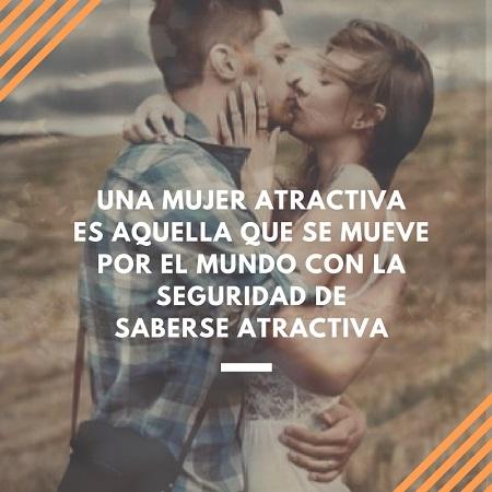 hombre y mujer abrazados dandose un beso