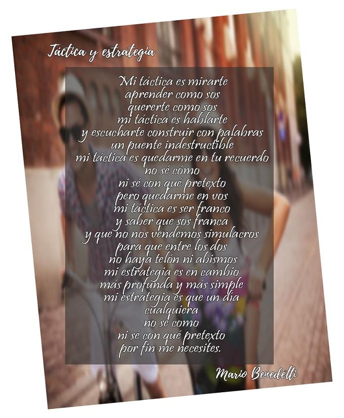 poemas para enamorar a un hombre